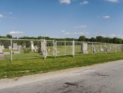 Rockcreek Cemetery