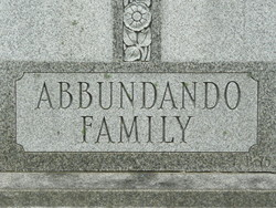 Frank Abbundando