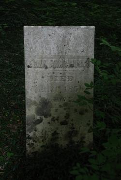 Eliza Ann Andrus