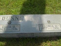 George H Dunn