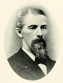 Buren Robinson Sherman