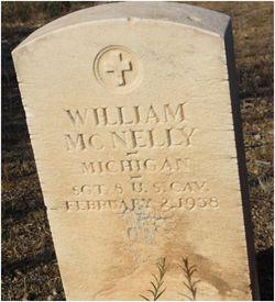 William Tollman McNelly