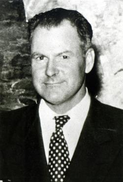 Paul Wesley Ransom