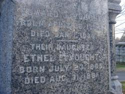Ethel Vought