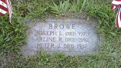 Joseph Louis Joe Browe