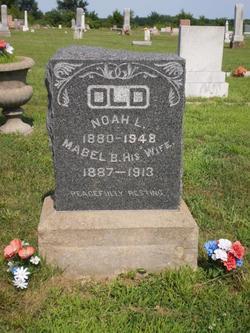 Noah Lester Old