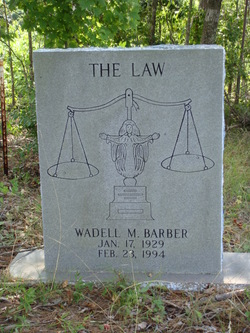Wadell M. Barber