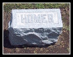 Homer Cochard