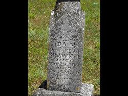 Ida M Shawnee
