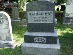 Nathan Bay