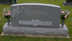 Esten Marlin Fortney