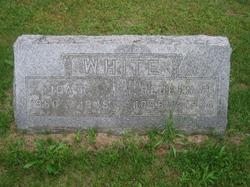 Reuben White