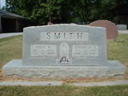 Lockie Edna <i>King</i> Smith