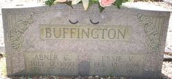 Abner Cyrenius Buffington