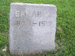 Sarah Margaret <i>Lindsay</i> Adamson