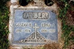 Gustav Henry Alber