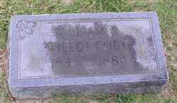 William R Willoughby
