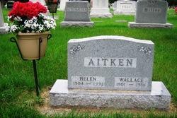 Helen <i>Schumann</i> Aitken