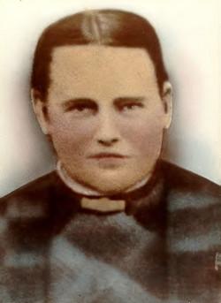 Mary Ellen <i>Whigham</i> Cox