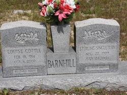 Louise <i>Cottle</i> Barnhill