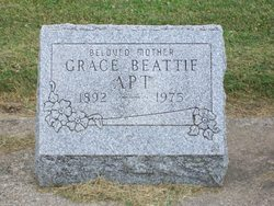 Grace <i>Beattie</i> Apt