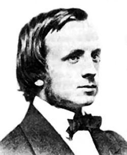 Francis Ellingwood Abbot
