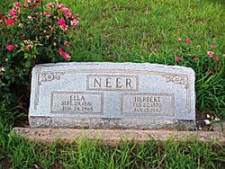 Herbert Neer