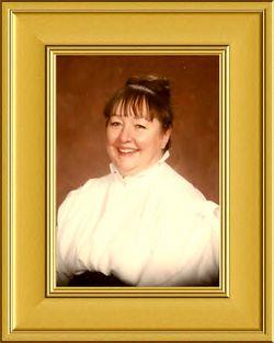 Mrs Christine <i>Tomlinson</i> Carpenter