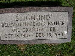 Seigmund Faber