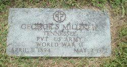 George S. Milliken