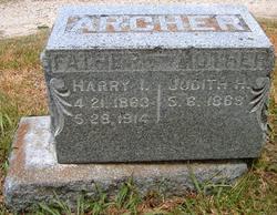 Judith H Archer