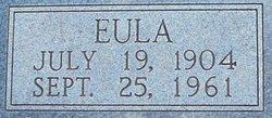 Eula Emma <i>Davis</i> Castleman