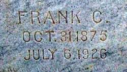 Frank C Castleman