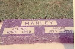 George Andrew Manley