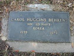Carol <i>Huggins</i> Behrens