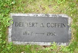 Aldebert (Delbert) Coffin