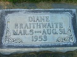 Diane Braithwaite