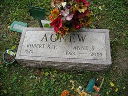 Anne S. Agnew