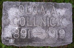 Olga A. Gollnick
