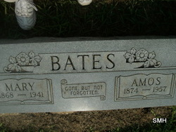Amos Bates