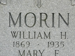 William Henry Morin
