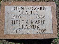 Helen Marie Grafius