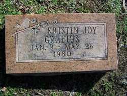 Kristin Joy Grafius