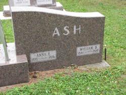 William Braden Ash