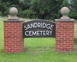 Sandridge Cemetery