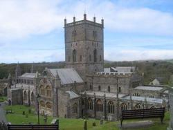 Saint David's Cathedral