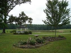 Rogers Family Cemetery