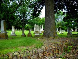 Pleasant Mills Cemetery