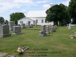 Zion Baptist Church Cemetery