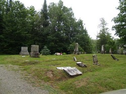West Old Town Cemetery